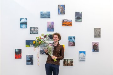 Jochem Mestriner-Dooyewaard Stipendium 2021-2022