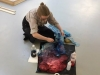 2016. Franka van der Linden. Atelier Espinette