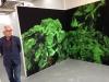 Jurylid Stef van Breugel - Werk van Bianca Filius - Dooyewaard Stipendium