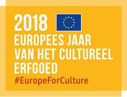 Europees erfgoed jaar