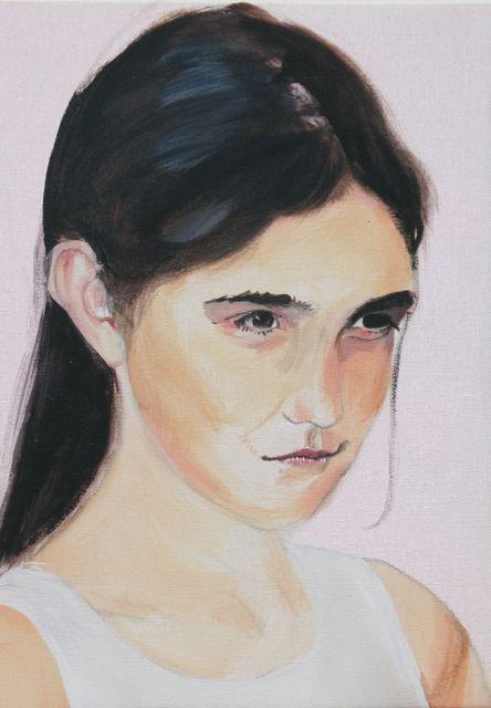 1999 -2000 Marijke Sjollema. Winnaar Dooyewaard Stipendium.