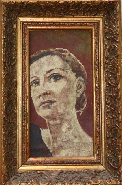 2005 Mieke Dijkman. Winnaar Dooyewaard Stipendium.