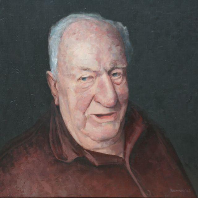 2006 Stijn Rietman. Winnaar Dooyewaard Stipendium.