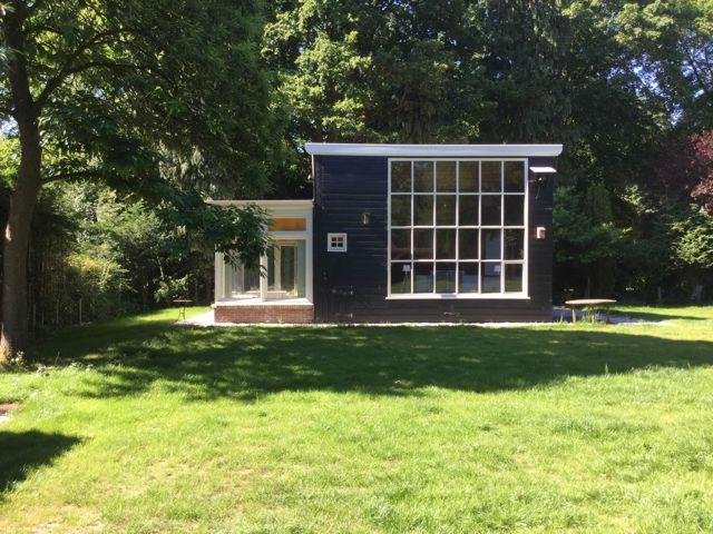 2015 Atelier Hart Nibbrig-restauratie bijna voltooid