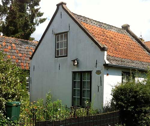 Atelier De Gors-Dooyewaard Stichting Blaricum