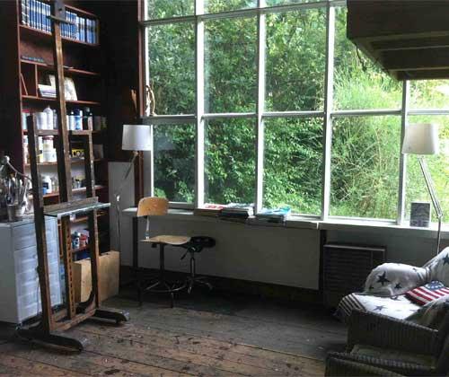 12 Dooyewaard Stichting. Atelier Hart Nibbrig