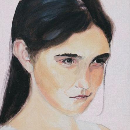 Marijke-Sjollema - Winnaar van het Dooyewaard-Stipendium
