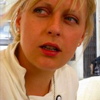 Melody Toering-Kunstenaars van de Dooyewaard Stichting Blaricum