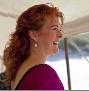 2006-2007. Mieke Dijkman. Winnaar van het (gedeelde) Dooyewaard Stipendium