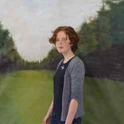 2011-2012. Nathalie Duivenvoorde. Winnaar van het Dooyewaard Stipendium
