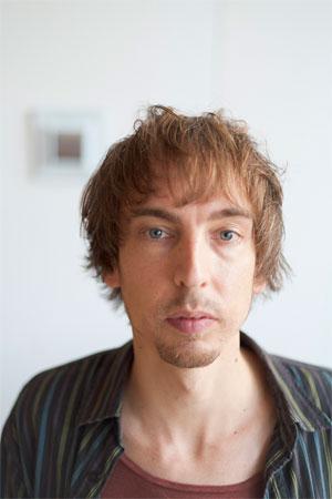 2004-2005. Victor van Loon. Winnaar van het Dooyewaard Stipendium.