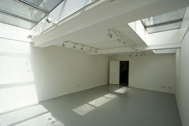 Atelier Espinette 2016 - benedenverdieping