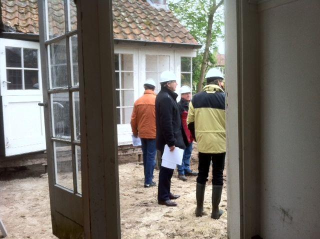 14-04-14 Mondriaan/Espinette voormalige binnenplaats