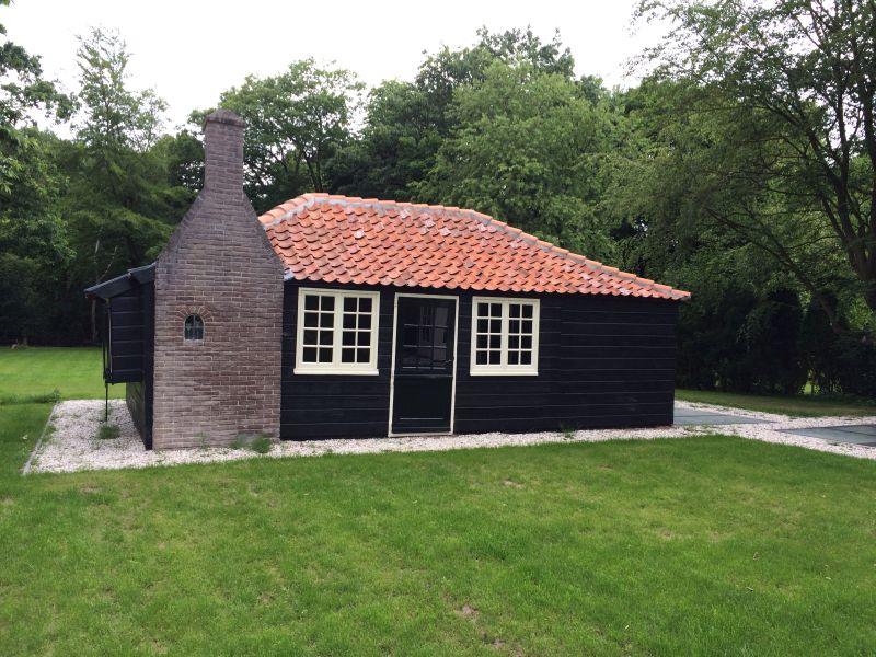 Atelier Mondriaan in 2015 gerestaureerd