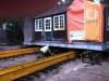 25-05-14 verplaatsing atelier Mondriaan richting kelder