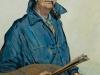 Willem Dooyewaard - Zelfportret