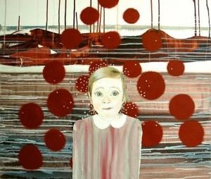 Marijke Sjollema-recent werk
