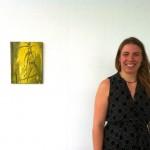 Jessica Skowroneck-Winnaar van het Dooyewaard Stipendium 2013-2014