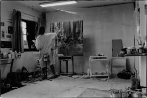 Foto: Herman van Doorn. Atelier Dooyewaard - 2002