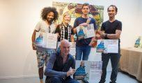 Dooyewwaard Stichting reikt prijzen uit!