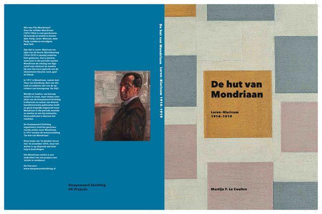 """Publicatie """" De Hut van Mondriaan"""""""